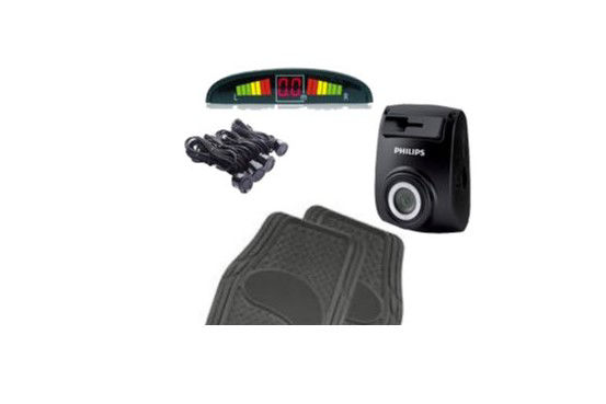 Picture for category General Car Accessories