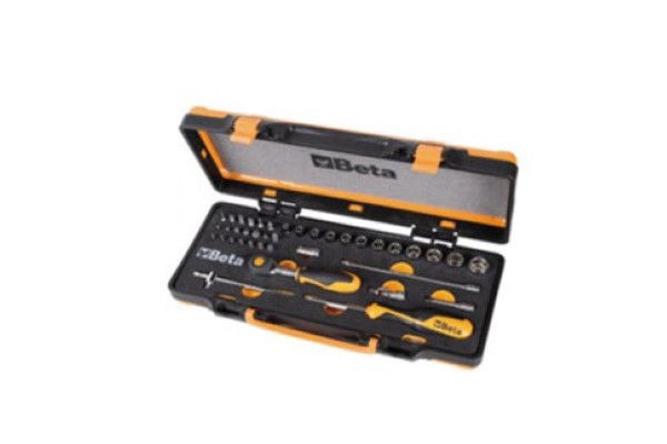 Picture for category Ratchet & Socket Sets