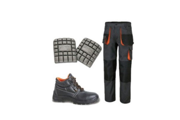 Picture for category Workwear & Clothing