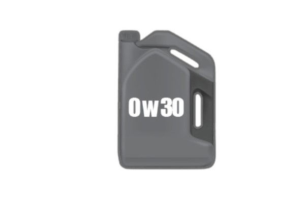 Picture for category 0W30 Engine Oils