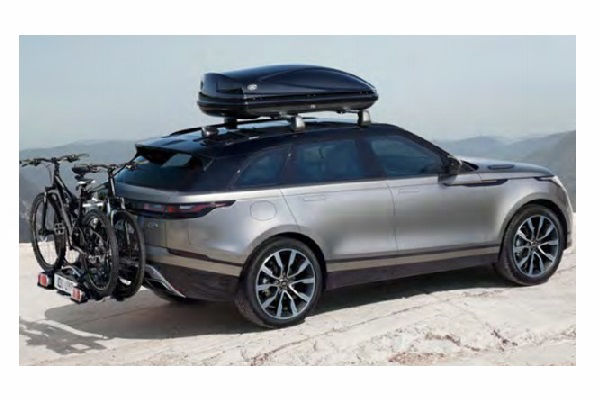 Picture for category Car Travel Accessories